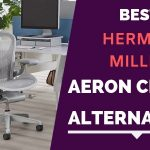 Five Best Cheaper Alternatives to the Herman Miller Aeron
