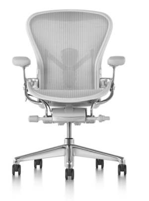 Herman Miller Eco Friendly Aeron Chair