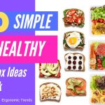 20 Insanely Simple but Healthy Lunch Box Ideas for Work