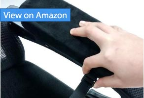 Aneforall Anti-Slip Armrest Pad Review