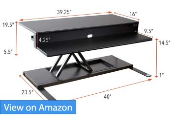 Flexpro Power Electric Standing Desk Review