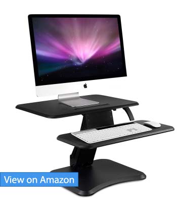 Mount-It! Standing Desk Converter Review
