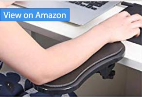 Pretty See Computer ArmRest Review