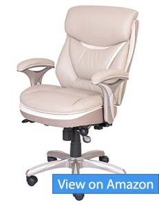 Serta Smart Layers Verona Manager Chair Review