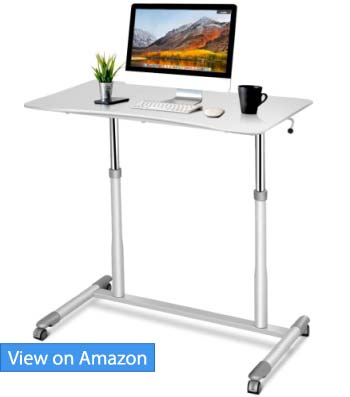 Tangkula Standing Desk Review