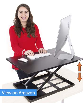 X-Elite Pro Standing Desk Converter Review