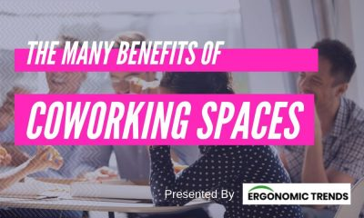Coworking Spaces Benefits