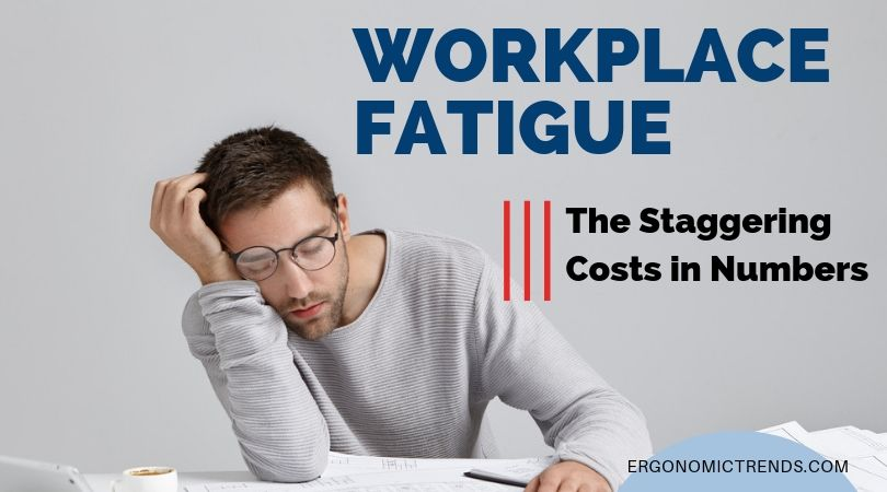 Workplace Fatigue statistics