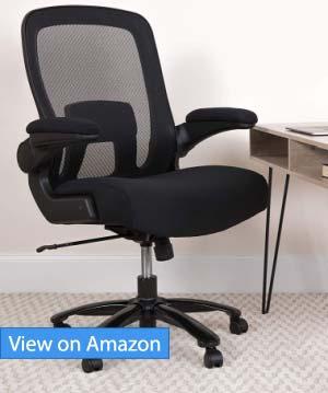 Flash Furniture HERCULES Series 500 lbs Review