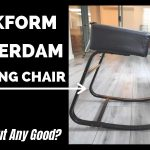 Sleekform Amsterdam Review- The Kneeling Chair for Every Home?