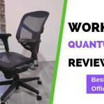 Workpro Quantum 9000 Office Chair Review (30 Days Hands On)