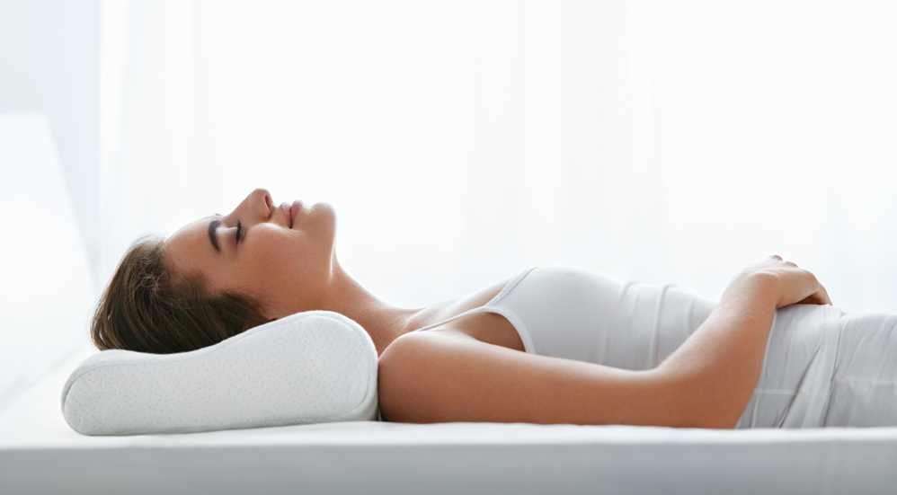 Do Ergonomic Pillows Work?