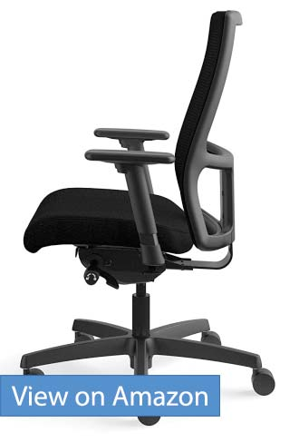 HON Ignition Series Mid Back Task Chair Review