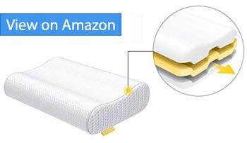 UTTU Bamboo Cervical Pillow Review