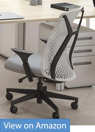 Bowery elastomer office chair Review
