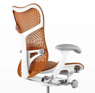 Herman Miller Eco Friendly Mirra 2 Chair