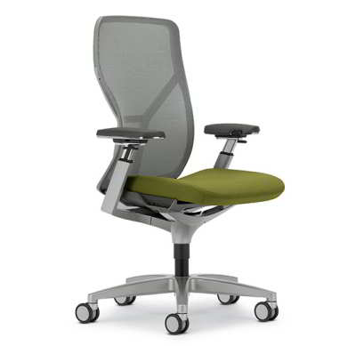 Allsteel Eco Friendly Acuity Office Chair Review