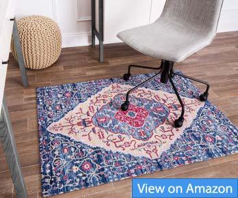 Anji Mountain Rug Chair Mat Review