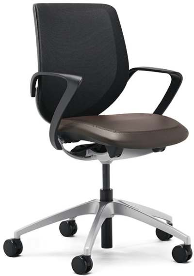 Giroflex Eco Friendly 313 Office Chair Review