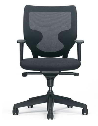 Keilhauer Eco Friendly Simple 9323 Task Chair Review