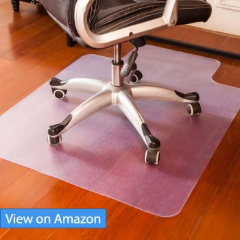 Best Office Chair Mats To Protect Your