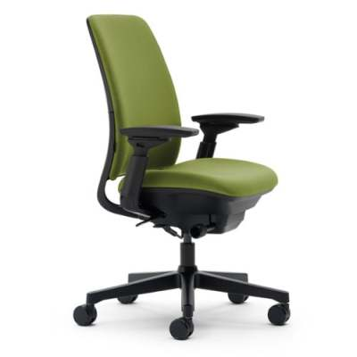 Steelcase Eco Friendly Amia Chair Review