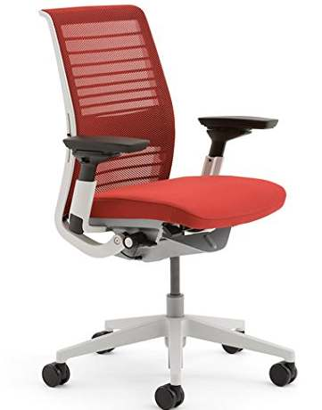 Steelcase Eco Friendly Think Chair Review
