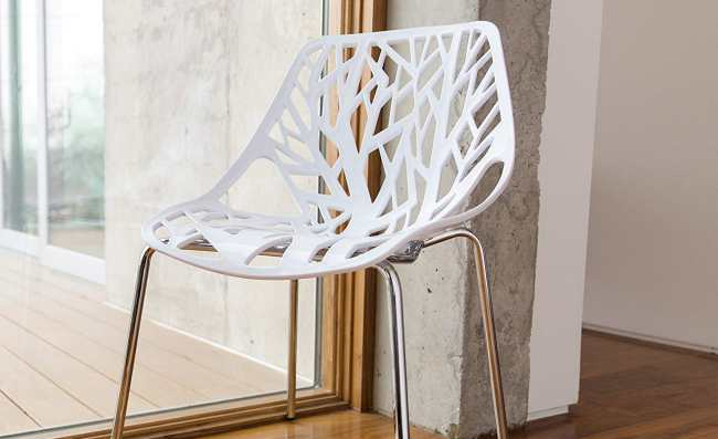 UrbanMod Modern Dining Chairs Review