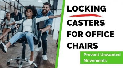 Best Locking Caster Wheels for Office Chairs