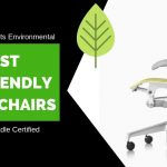 The Most Environmentally Friendly Office Chairs (Reduce your Carbon Footprint)
