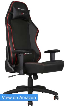 Superb 8 Best Budget Gaming Chairs Under 200 2019 Edition Machost Co Dining Chair Design Ideas Machostcouk