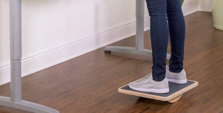 Rocker Balance Boards Benefits and Reviews