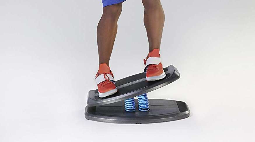 Spring Balance Boards Benefits and Reviews