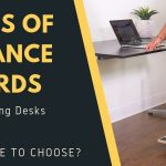 Types of Balance Boards and Their Benefits in the Office