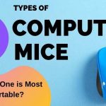 Types of Computer Mice- Which One Should I Get?