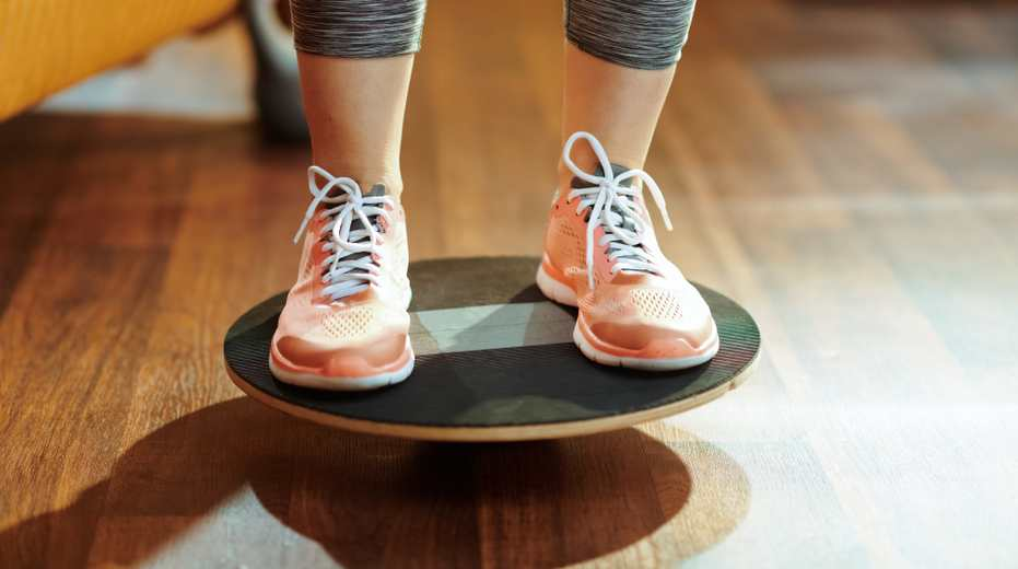 Wobble Balance Boards Benefits and Reviews