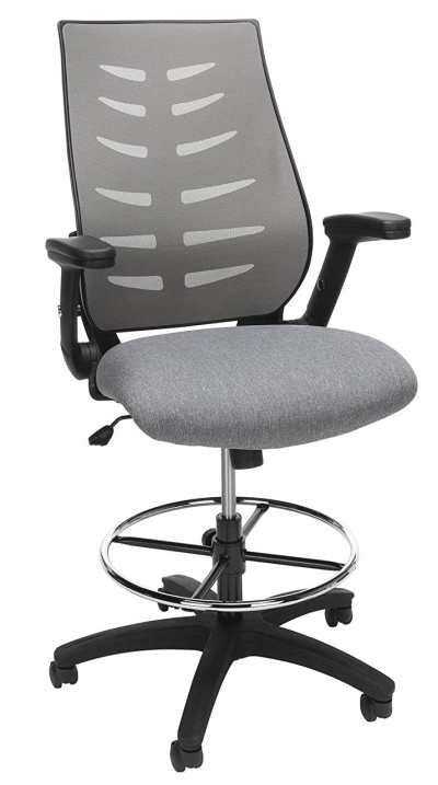 OFM Core Mid Back Mesh Drafting Chair Review