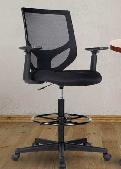 Smugdesk Tall Office Chair Review