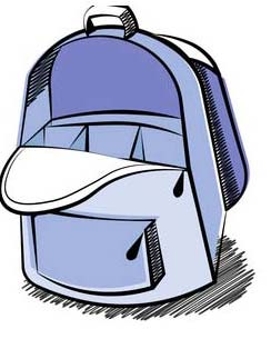 Look for Backpacks with Multiple Compartments for Backpack Safety