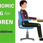 Ergonomic and Correct Sitting Posture for Children- Some Guidelines