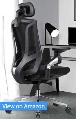 Liccx High Back Office Chair Review