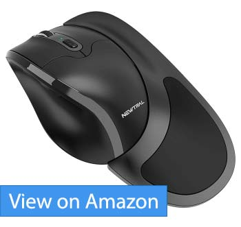 Newtral Small Mouse with Palm Rest Review