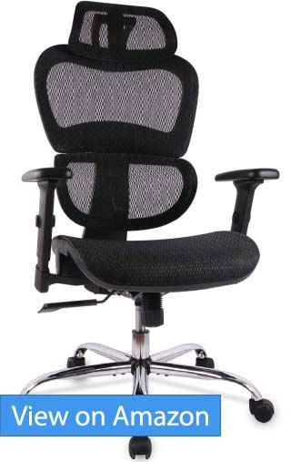 Smugdesk Ergonomic Office Chair Review