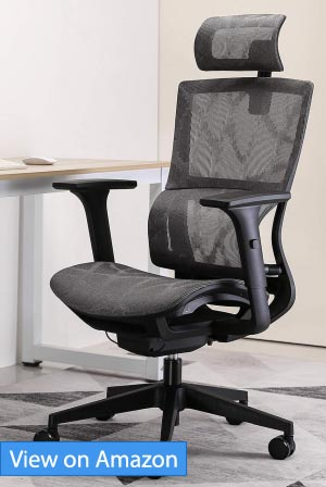 XUER Mesh Office Chair Review