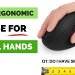 7 Best Ergonomic Mouse for Small Hands in 2020