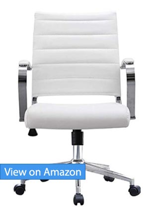 2xhome White Conference Room Chair Review