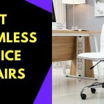 8 Best Armless Office Chairs in 2020 to Consider