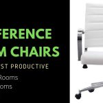 7 Best Conference Room Chairs for the Office (2020)