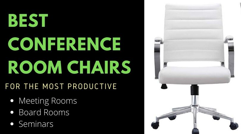 Best Conference Room Chairs