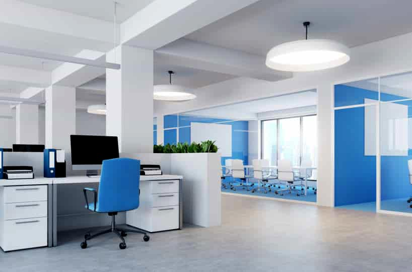 Light Blue Color Psychology